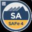 sa+badge