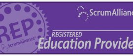 Scrum Alliance Registered Education Provider